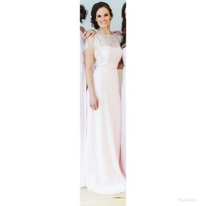 Wonder by Jenny Packham long evening gown